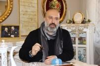 CELAL ŞENGÖR - Şehzade Osmanoğlu'ndan Celal Şengör'e Tepki
