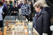 KAĞıTSPOR - Seka Kağıt Müzesi 171 Bin 611 Kişiyi Tarihle Buluşturdu