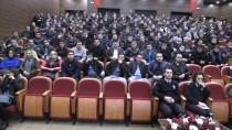 Siirt'te Özel Güvenlikçiler Eğitime Alındı