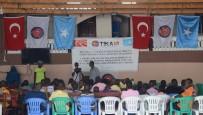 SOKAK ÇOCUKLARı - Somali'de Yetimhaneye Tadilat Ve Donanım Desteği