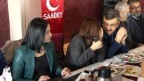ERKEN SEÇİM - SP Genel Başkanı Karamollaoğlu Açıklaması 'Cumhurbaşkanlığı İçin Bir Aday Çıkaracağız'