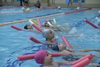 SU SPORLARI - Su Sporları İçin Kış Dönemi Kayıtları Başlıyor