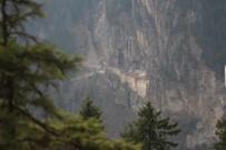 ALTıNDERE - Sümela Manastırı Buradan Seyredilecek