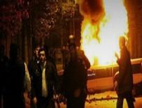 DEVRIM - Tehlikeli gelişme: Üç istihbaratçı öldürüldü!