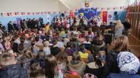 İSLAM BIRLIĞI - TİKA Bosna Hersek'te Eğitime Desteğini Sürdürüyor