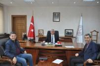 BİLİM FUARI - TÜBİTAK Bilim Fuarı'na Kayseri'den Rekor Başvuru