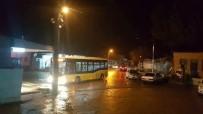 HALK OTOBÜSÜ - Turanlar Mahallesinden Aydın'a Halk Otobüsü Seferleri Başladı