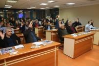 KARAKÖY - Turgutlu'da 2018'İn İlk Meclis Toplantısı Gerçekleştirildi