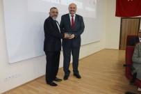 ERCIYES ÜNIVERSITESI - Türkiye'nin Güncel Meseleleri Kayseri'de Ele Alındı
