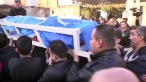 MEHDI - 'Türkmenler Susturulmak İsteniyor'
