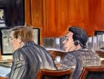RIZA SARRAF - Ve Hakan Atilla davasında karar açıklandı