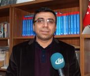 TOPLUMSAL OLAYLAR - Yrd. Doç. Dr. Erkan Afşar Açıklaması 'İran'da Yaşanan Toplumsal Olaylar Bölge Ekonomisini Etkileyecektir'