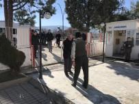 75 Yaşında Afrin'e Gitmek İçin Dilekçe Verdi
