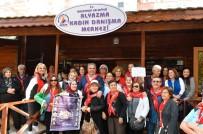 KADINA YÖNELİK ŞİDDETLE MÜCADELE - 8 Mart İçin Kadınlar Birarada
