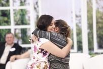 ATV - ABD'li Askere Evlatlık Verilen Kız, 28 Yıl Sonra Gerçek Annesiyle Buluştu
