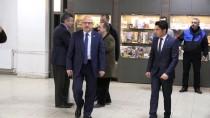 AFYONKARAHISAR BELEDIYESI - Afyonkarahisar'dan Mehmetçik'e Termal İçlik