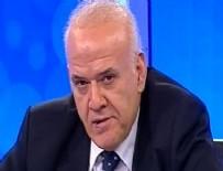 FENERBAHÇE BAŞKANI - Ahmet Çakar'dan Aziz Yıldırım'a olay sözler! 'Hainin parasıyla...'