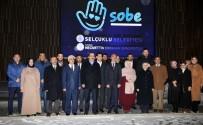 UĞUR İBRAHIM ALTAY - AK Parti Genel Başkan Yardımcısı Çalık'tan SOBE'ye Ziyaret