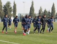 AKHİSAR BELEDİYESPOR - Akhisar'da Kupa Maçı Biletleri Satışa Çıkıyor