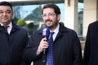 KENTSEL DÖNÜŞÜM PROJESI - Aksaray'da Sanayi Sitesi Kentsel Dönüşüm Projesinin İhalesi Yapıldı
