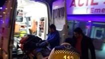 AHMET YÜKSEL - Aksaray'da Trafik Kazaları Açıklaması 9 Yaralı