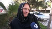 İSLAMIYET - Alman Kadın Müslüman Oldu
