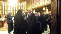 SAAD HARİRİ - Almanya Cumhurbaşkanı Steinmeier'ın Lübnan Temasları