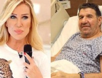 SEDA SAYAN - 'Babamın katili Seda Sayan' dedi, hakkında yakalama kararı çıkarıldı