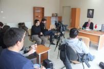 TRAKYA ÜNIVERSITESI - Balkan Ruh Sağlığı Ve Hastalıkları Hastanesinde Uyuşturucuyla Mücadele