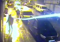 Baltalı Hırsızlar Kamerada