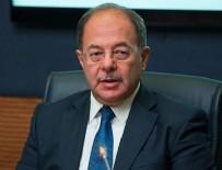 RECEP AKDAĞ - Başbakan Yardımcısı Akdağ: İflas erteleme en fazla 23 ay olacak