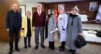 Başkan Karaosmanoğlu, 'Eğitimde Hedef Daha Çok Çalışmaktır''