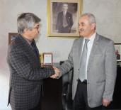 Başkan Karataş'a Eğitime Katkı Teşekkürü