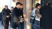 GİZLİLİK KARARI - Bilecik'te Gözaltına Alınan 4 FETÖ Şüphelisi Adliyeye Sevk Edildi