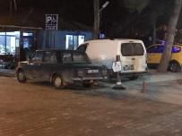 BİLECİK DEVLET HASTANESİ - Bilecik'te Sürücüler Engelleri Aşamadı