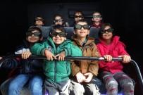 ANİMASYON - Buca'nın Karne Hediyesi 12 Boyutlu Film Gösterimi