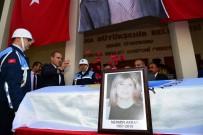 HÜSEYIN SÖZLÜ - Büyükşehir Belediyesi 'Nermin Ablası'na Veda Etti
