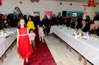 AHMET ÇAKıR - Büyükşehirden 'Hünerli Eller' Sergisi