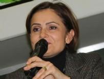 Canan Kaftancıoğlu - Canan Kaftancıoğlu skandala sahip çıktı