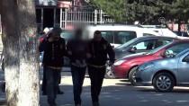 HÜRRİYET MAHALLESİ - Cezaevi Nakil İzninde Gasba Karıştı