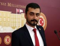 DÜŞÜNCE ÖZGÜRLÜĞÜ - CHP'li Eren Erdem TTB'ye sahip çıktı