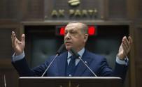 FRANSIZ İHTİLALİ - Cumhurbaşkanı Erdoğan Açıklaması 'Yanlarında Kimin Olduğuna Bakmaksızın Teröristlerin Üzerine Gitmeye Devam Edeceğiz'