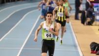 SALON ATLETİZM ŞAMPİYONASI - Darıcalı Atlet Türkiye Rekoru Kırdı