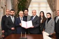 Devlet Vatandaş İşbirliğiyle Uygulama Camisi Yapılacak