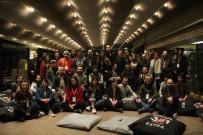 BAHÇEŞEHIR ÜNIVERSITESI - Dünyadaki En Büyük Oyun Geliştirme Etkinliği 10. Yılını Kutladı