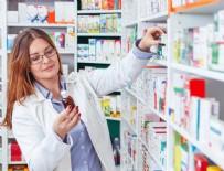 ECZACI ODASI - Eczanelerde ilaç sıkıntısı