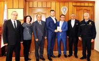 İŞBAŞI EĞİTİM PROGRAMI - 'Ege İncisi' Projesinin Birinci İşbaşı Eğitim Programı Başladı