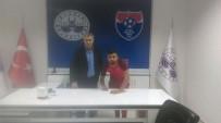 AHMET TOPRAK - Elaziz Belediyespor'dan 2 Transfer