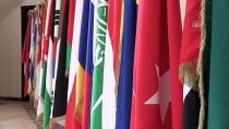 KARAÇAY - Erbil Başkonsolosu, Zeytin Dalı Harekatı'na Dair IKBY'ye Bilgi Verdi