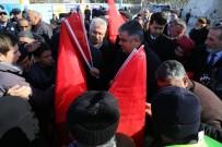 TAHAMMÜL - Ereğli Belediyesi Afrin İçin Mevlit Okuttu